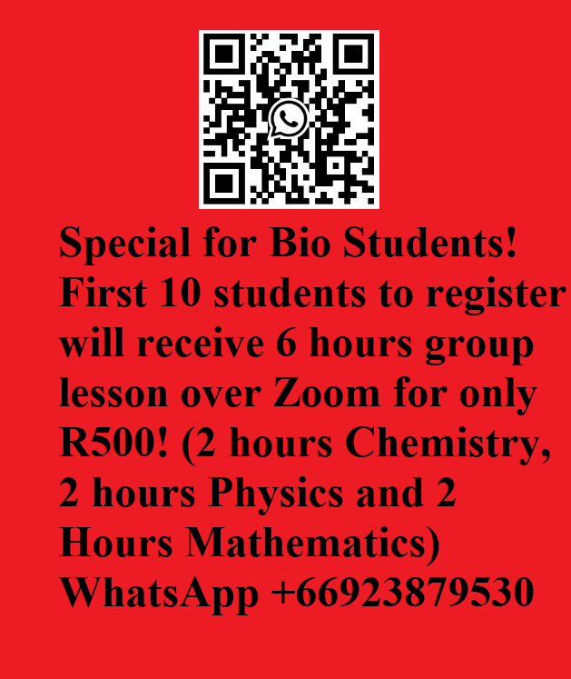 Limited special for first 10 students